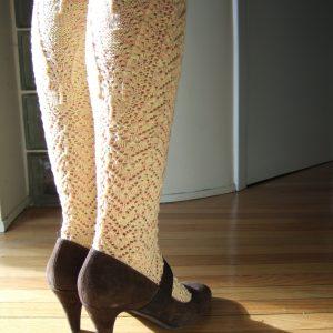Johanna stockings