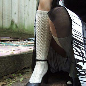 Strausserl Socks / Stockings