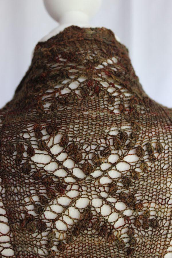 Eliane knitting pattern