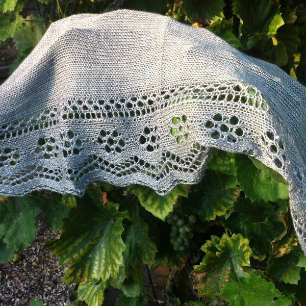Elisabeth Knitting Pattern