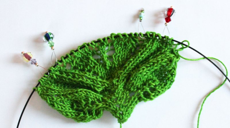 Charts in Lace Knitting