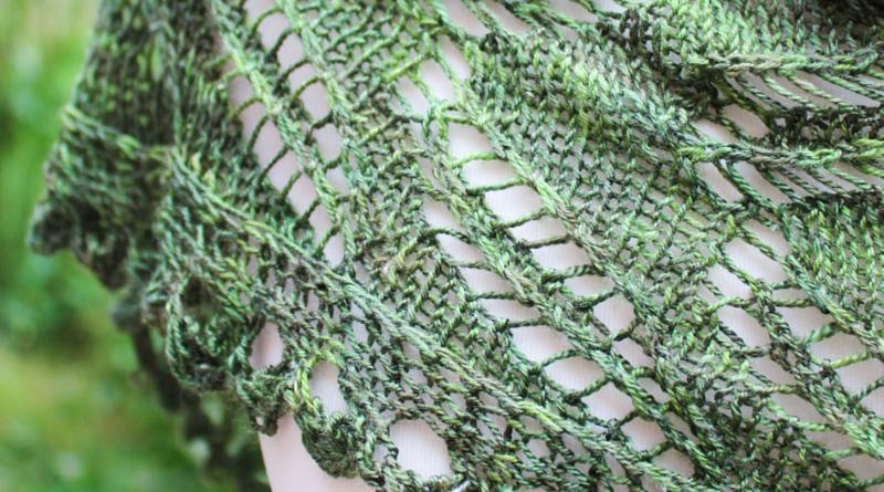 Lace Knitting Stitches The Basics Of Knitting Lace
