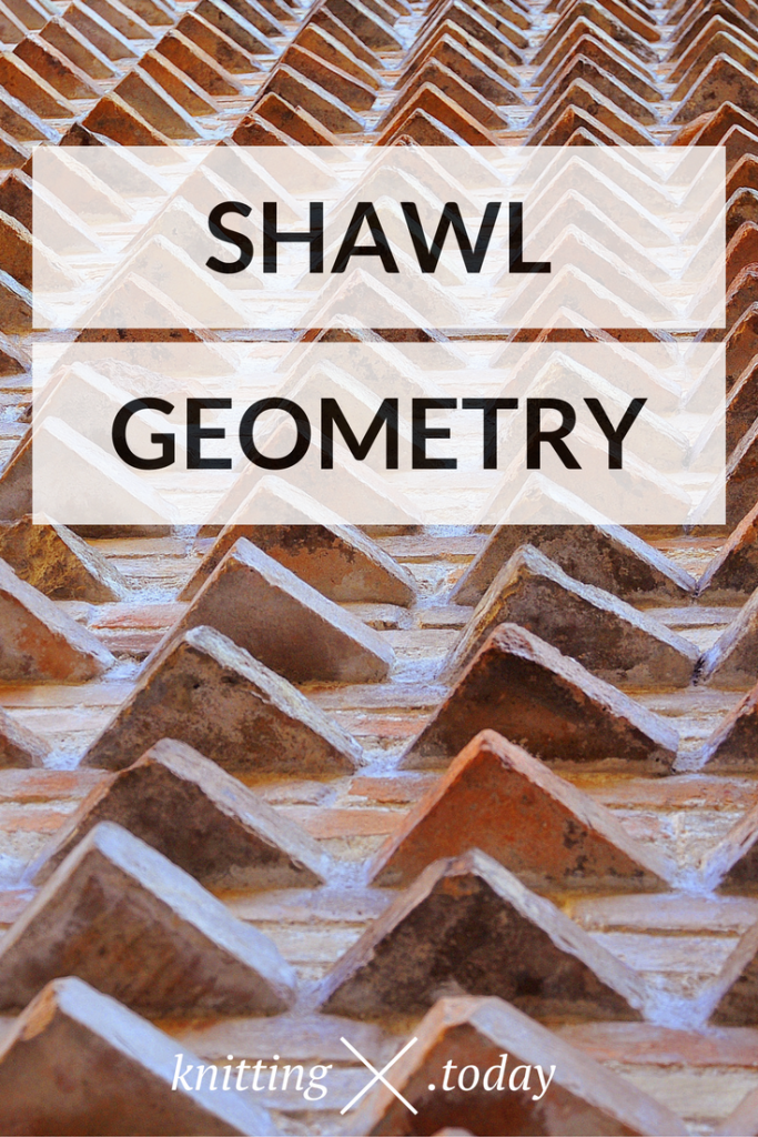 Shawl Geometry