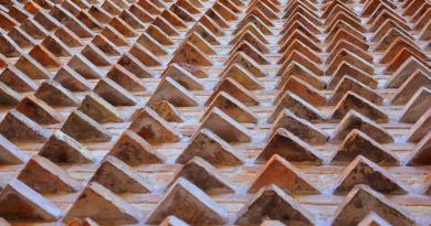 Shawl Geometry: Basic Shapes in Shawl Construction