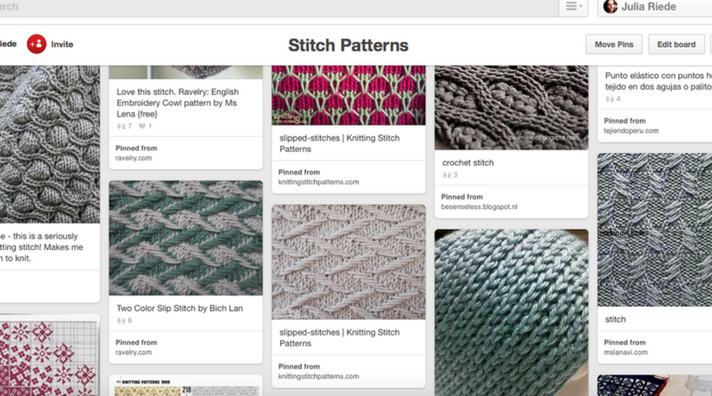 Where And How To Find Knitting Stitch Patterns Knitting Today