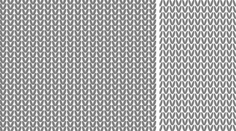 The Mathematics of Knitting_ Part 1, Gauge