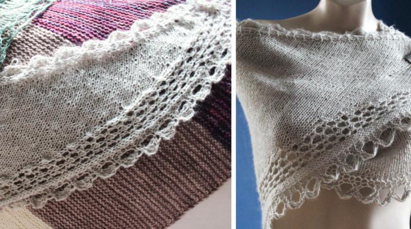 Blocking Your Knitting
