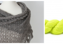 Size Matters: Resizing Shawl Knitting Patterns