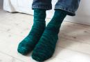 Sock Knitting For Everybody