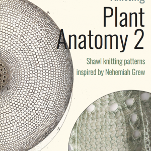 Knitting Plant Anatomy 2