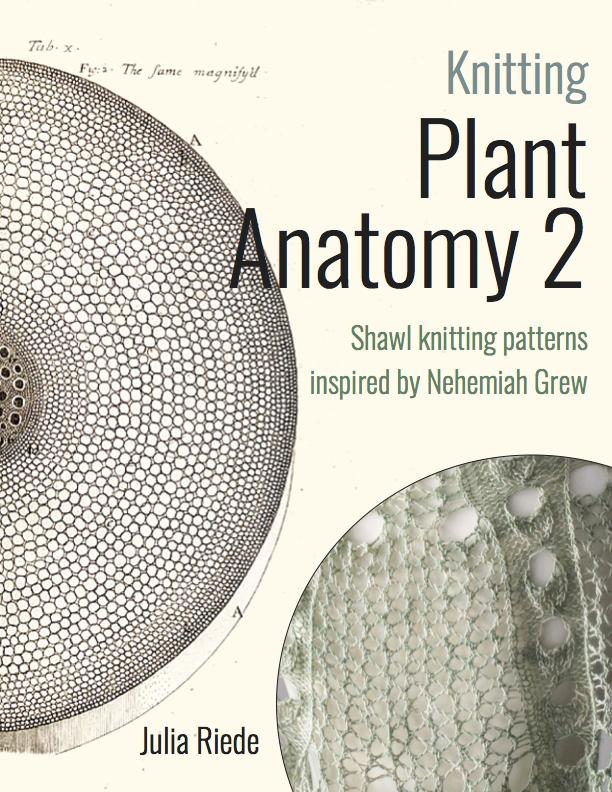 Knitting Plant Anatomy 2