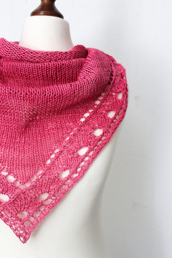 1000 Shawl Knitters