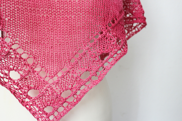 Friday Freebie 1000 Shawl Knitters