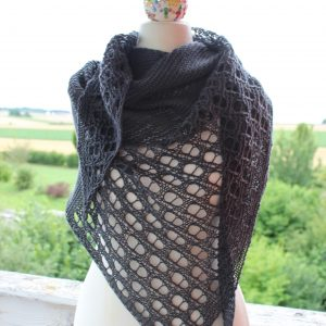 5000 Shawl Knitters Knitting Pattern