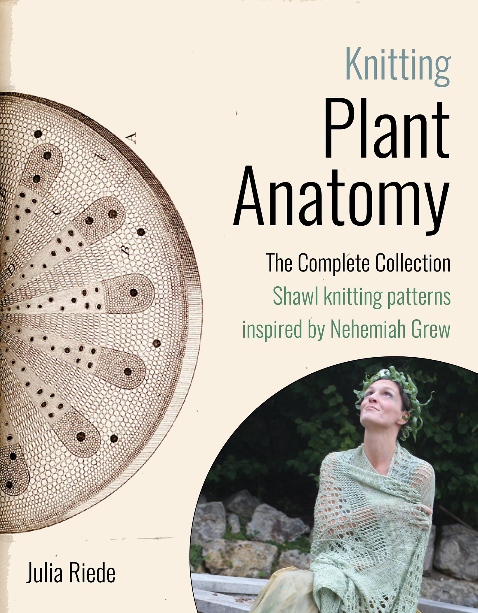 Knitting Plant Anatomy: The Complete Collection - knitting.today