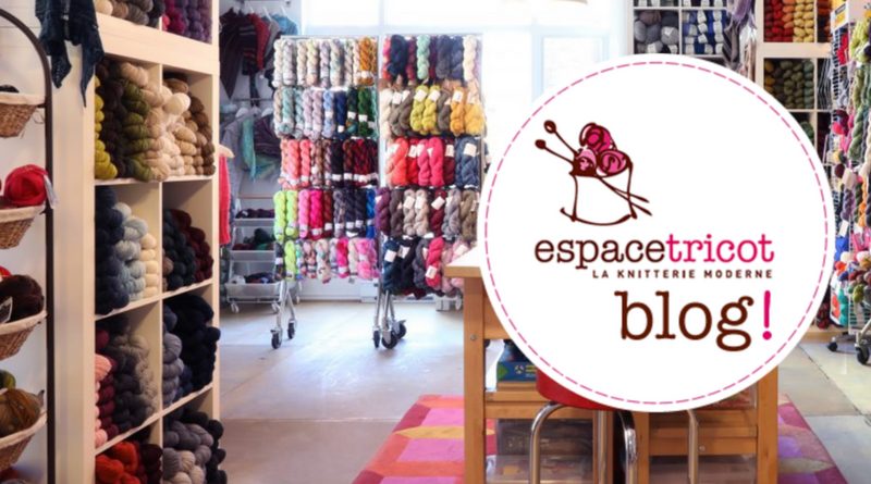Knitting Blogs Espace Tricot