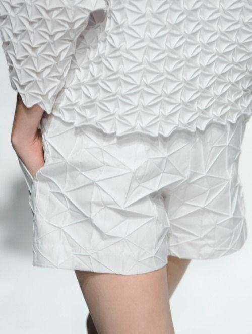 Design Inspiration: Issey Miyake