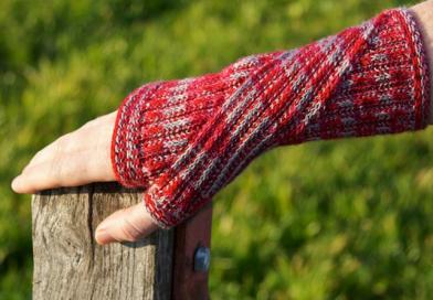 Interview with Knitwear Designer Robynn Weldon