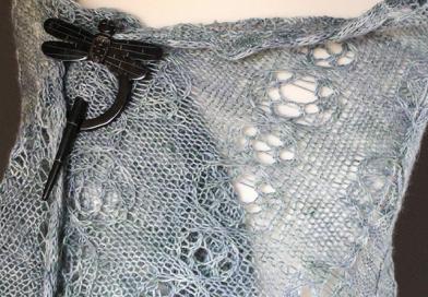 Alpine Lace Knitting