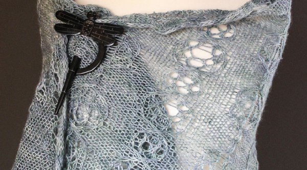 Alpine Lace Knitting