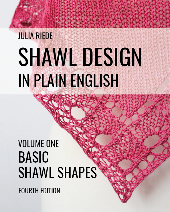 Shawl Design in Plain English 2019