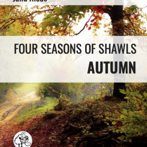 Four Seasons of Shawls: Autumn